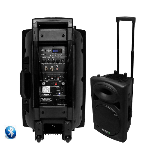 PORT-12-VHF-BT-1500-N