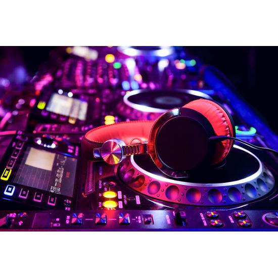Le Coin des DJ