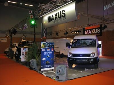 stand-maxus